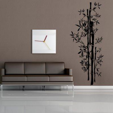 Adesivo Murale bambù