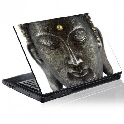 Adesivo per pc portatili Buddha