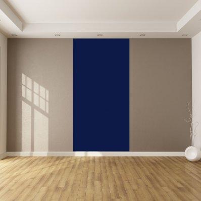 Adhesivo por metro de color azul oscuro
