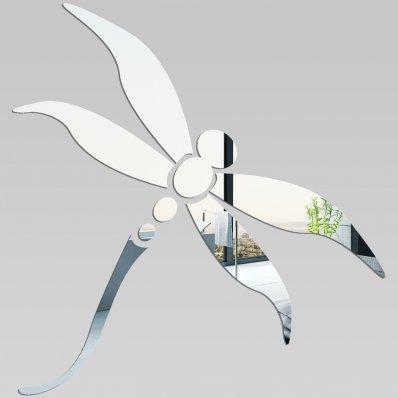 Akrylowe Lustro Plexiglas - Ważka