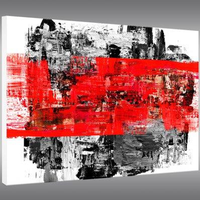 Cuadro Forex abstracto