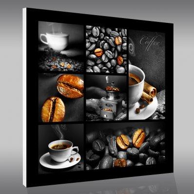 Cuadro Forex Coffee