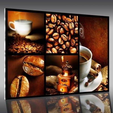 Cuadro metacrilato Coffee