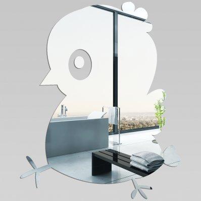Espejos decorativo Acrílico Pléxiglas  polluelo