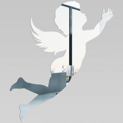 Espelho Decorativo - anjo