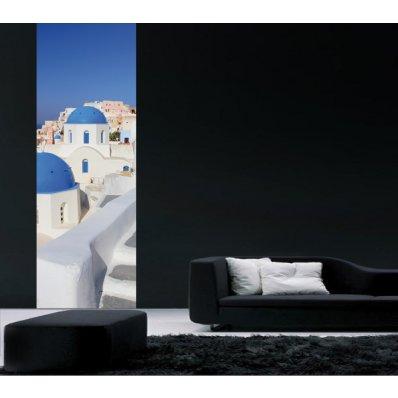 Fotomural único Grecia