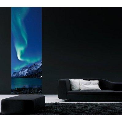 Fotomurales Aurora Boreal