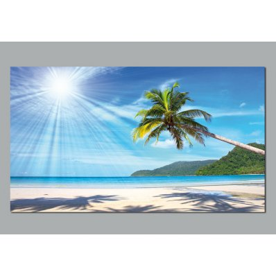 Fotomurales playa