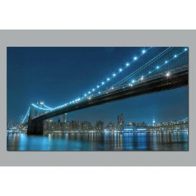 Fotomurales puente