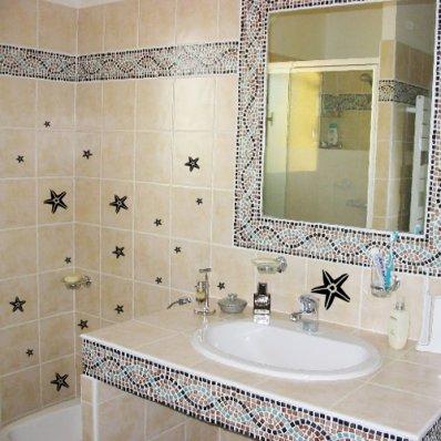 Kit Adesivo Murale 19   stella marina
