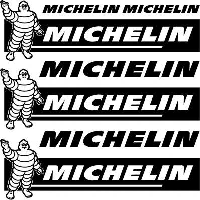 kit autocolant Michelin