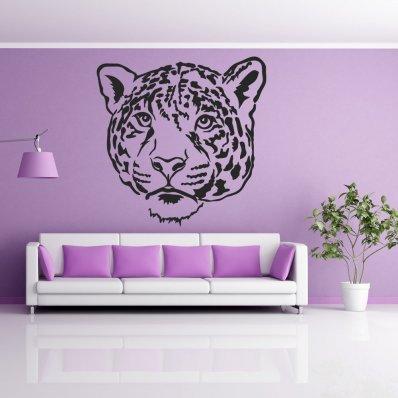 Leopard Wall Stickers