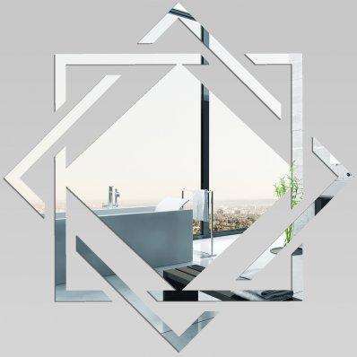 miroir plexiglass acrylique libellule 1 pas cher. Black Bedroom Furniture Sets. Home Design Ideas