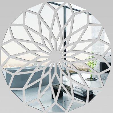 Miroir plexiglass acrylique crabe pas cher for Miroir mosaique design