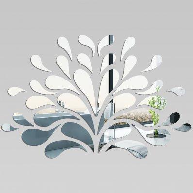 Miroir Acrylique Plexiglass Splash