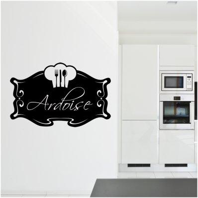 Naklejka tablica - Do kuchni