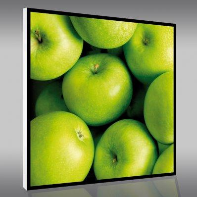 Obraz Forex - Jabłka