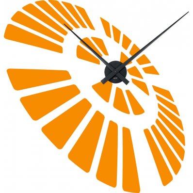 Adesivi follia orologio adesivo design for Orologio stickers