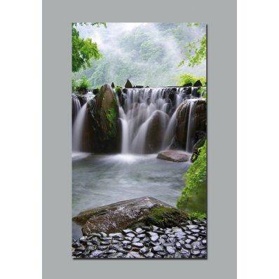 Poster da parete cascata