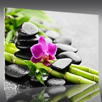 Quadro Acrílico Zen