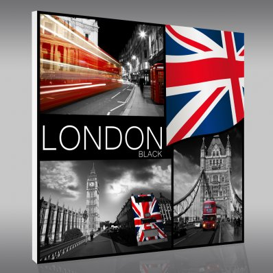 Quadro PVC Forex London