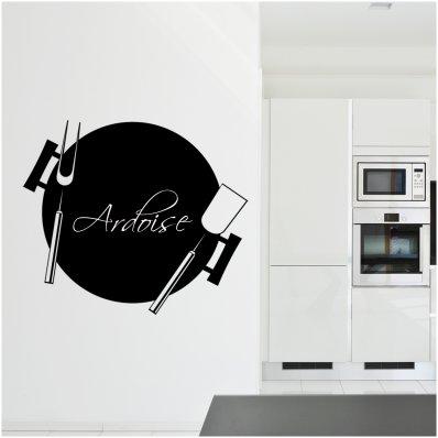 Sticker Ardezie Bucatarie