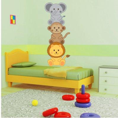 Sticker Pentru Copii Animale