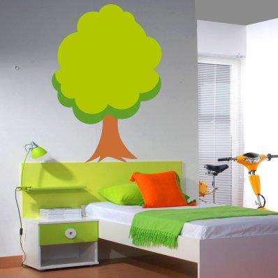stickere copii Arbore