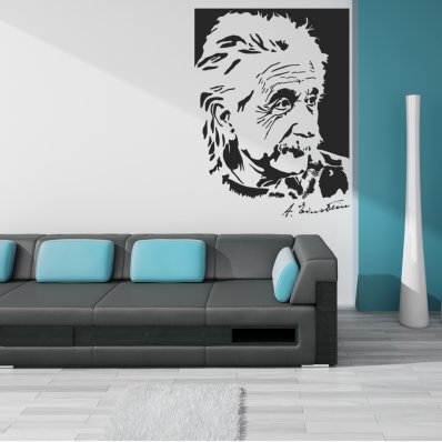 stickers nikola tesla pas cher. Black Bedroom Furniture Sets. Home Design Ideas