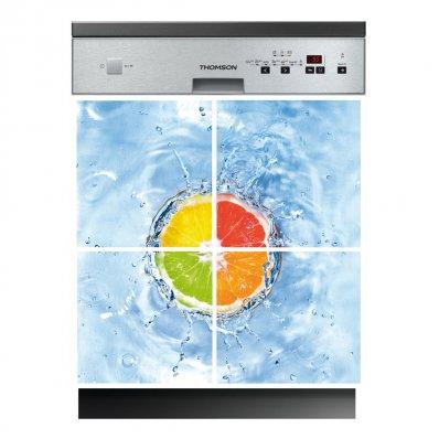 Stickers lave vaisselle pas cher 9 95 stickers folies for Mon lave vaisselle fuit