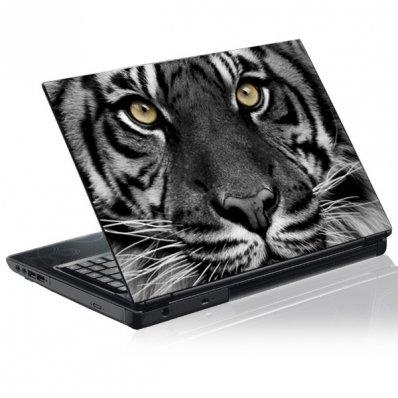 Stickers PC Tigre