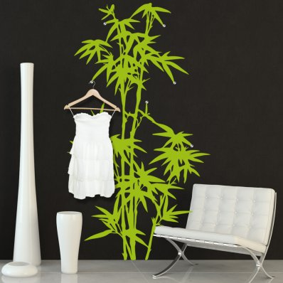 stickers porte manteau pas cher stickers folies. Black Bedroom Furniture Sets. Home Design Ideas