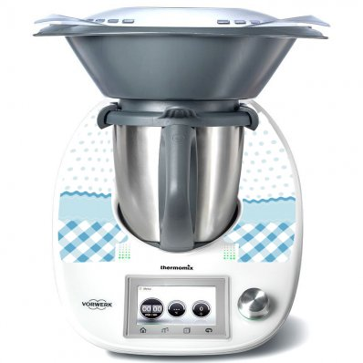 Stickers Thermomix TM5