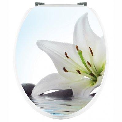 Stickers Fleur de Lys
