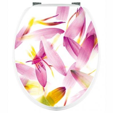 Stickers Pétales de Fleurs