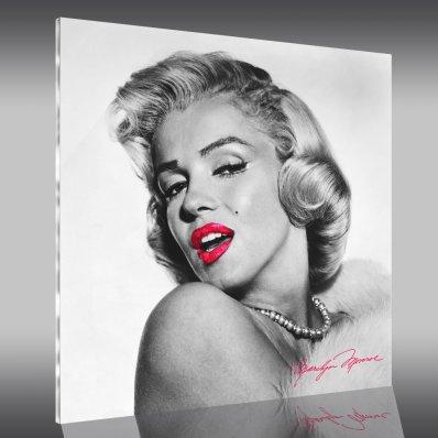 Tablou Plexiglas Marilyn
