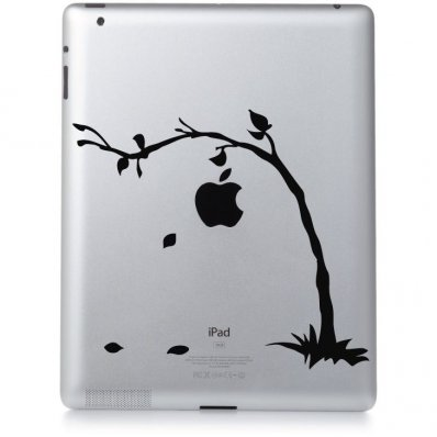 Tree - Decal Sticker for Ipad 3