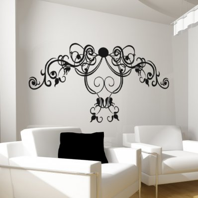 Vinilo decorativo Barroco
