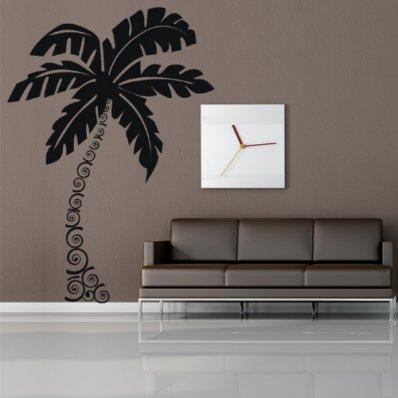 Vinilo decorativo Palma