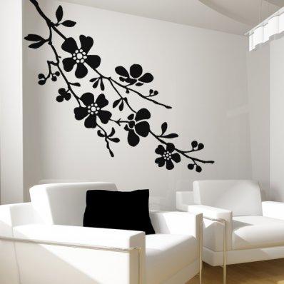 Vinilo decorativo rama