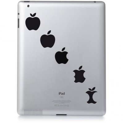Vinilo para Ipad 2 apple