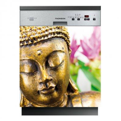 Vinilo para Lavavajillas Buda