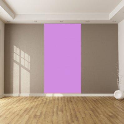 Wandklebefolie lavendel