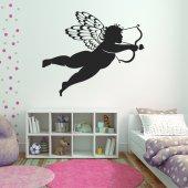 Adesivo Murale angelo