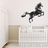 Adesivo Murale cavallo