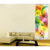 Adesivo Murale Design