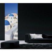 Adesivo Murale Grecia