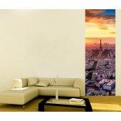 Adesivo Murale Parigi