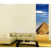 Adesivo Murale piramidi