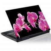 Adesivo per pc portatili orchidea